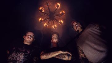 Frenetic Trio ressurge como novo álbum